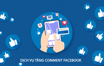 TĂNG COMMENT FACEBOOK